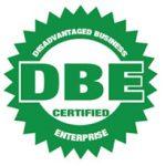 DBE-logo